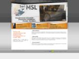 Travaux de chaudronnerie et de soudure avec l'entreprise M.S.L à Loudun (86)  | M.S.L. (Vienne)