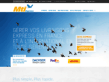 MTI - Mail & Transport International