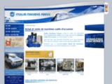 Muller Machines : Achat et vente de Machine Outil d'occasion