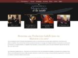 Les Productions Isabelle Janes inc. - Musiciens à la carte - Musiciens professionnels
