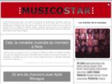 Les news des stars de la musique