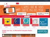 Mutualité Française Haute-Saône