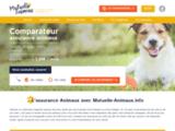 Comparateur Assurances Animaux - Mutuelle-Animaux.Info