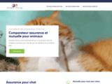 Votre mutuelle santé pour chat