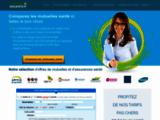 Comparateur des assurances et mutuelles santé pas chères