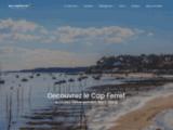 Cap Ferret | Guide de vacances à Lège Cap Ferret | My-capferret.com
