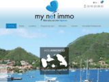 Agence immobilière Guadeloupe, Agence immobilière Martinique, Investissement Guadeloupe