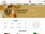 My Cosmetik: Faites vos cosmétiques maison - Vente d'ingrédients cosmétique naturels et bio - MyCosmetik
