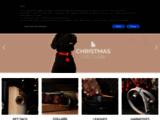 Médaille pour chien et chat personnalisé – My Family's Animaux