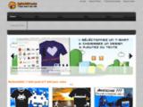 MyGeekShirt, T-shirt geek et jeux vidéo
