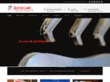 Mygraphicland.com - signalétiques, PLV, enseignes, ferronerie