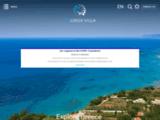 Appartements et villas de vacances en Grèce