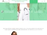 Infirmières à domicile à Charleroi pour soins et pansements