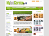 Services à la personne : informations, avantages fiscaux et recherches de prestataires