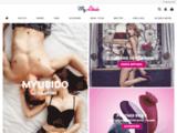 Sex-shop ?? Sextoys et lingerie intime ?? Sexy Shop - MyLibido.fr
