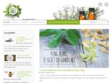 Enlevez les tâches brunes grâce à l'huile essentielle ylang ylang