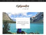 Mymyroadtrip - Blog de voyage -