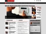 MySecurite - Magazine vie pratique dédié à votre sécurité
