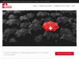 Création d'entreprise en Suisse et de compte bancaire