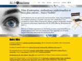 N1 Productions, réalisation de films d'entreprise institutionnels, Evénementiels et publicitaire sur Paris.