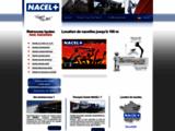 Location Nacelle - Nacelplus dans le Grand Est de la France