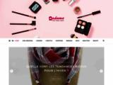 Blog mode Nadame