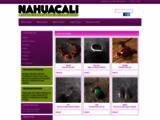 Bijoux ethniques en argent, pierres, bois, coquillage, graines