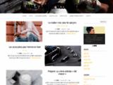 Nails & Co - Boutique en ligne pour les professionnels de l'ongle (vente de produits destinés au stylisme et au soin de l'ongle à prix discount:  gels sans acide, nail art, ...)