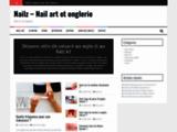 Faux ongles personnalisés - Nail'z