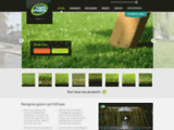 Namgrass | Fabricant de gazon synthetique et de pelouse artificielle