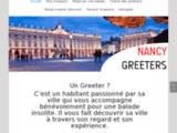Nancy Greeters - Découvrez Nancy autrement avec un Greeter
