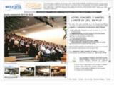 West-Events : une structure complète pour l'organisation de vos congrès sur Nantes