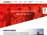 Courtier en prêt et Crédit immobilier à Nantes