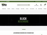 NAO-Fermetures : Brise soleil orientable - Pergola bio-climatique aluminium - Portes de garage