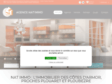 Agence immobilière Agence Nat'Immo sur Plouaret