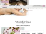 Institut de beauté à Bourges, Mehun sur Yèvre et Ste Solange dans le Cher (18