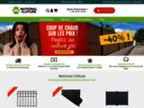National Clôture : votre fournisseur de portail de haute qualité