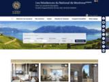 Location vacances Montreux