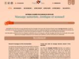 Natur&Zen massages naturistes haut de gammes à Paris