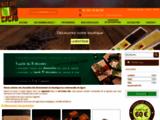 Nature & Cacao : Chocolats Bio de fabrication Artisanale
