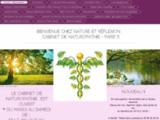 Cabinet de naturopathie Nature et Réflexion à Paris