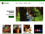 Acquérez des objets en bois et en bambou