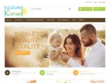 Naturel Conseil, boutique de vente des produits naturels de qualité