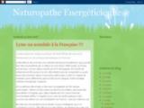 Naturopathe Energéticienne