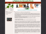 Plateforme Internationale de la Naturopathie