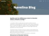 Navelina Blog