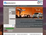 Transfert aéroport  Marrakech, navette aéroport Marrakech