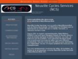 NCS - Spécialiste du 2 roues à Neuville aux Bois (45)