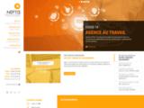 NEFTIS - Communication et création de site Internet - Nancy, Metz, Epinal, Lorraine, Paris