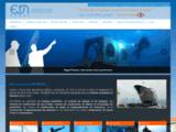 Travaux maritimes et fluviaux
